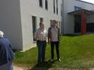 Besuch in der Partnergemeinde Rocheserviere