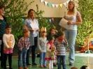 Kindergarten-Frühlingsfest