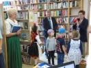 """Rückblick zur Veranstaltung """"Malwettbewerb und Märchenlesung im Schwälmer Café/Infozentrum der Gemeinde Gilserberg"""" am Donnerstag, den 27. Juli 2017"""