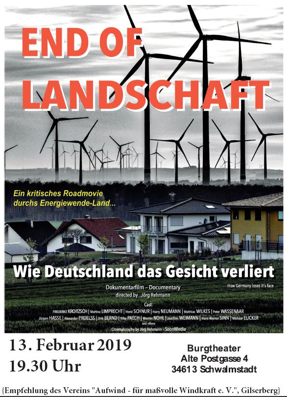 end of landschaft