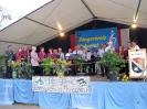 Auftritt des Gastvereins Gemischter Chor Moischeid