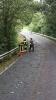 Feuerwehr Gilserberg sechs Stunden im Dauereinsatz