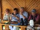 Gilserberger Senioren unterwegs mit dem Planwagen ins Blaue