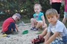 Impressionen vom Wandertag und Spielplatzfest