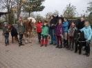 Jugendbüro Gilserberg: Herbstferien 2015