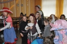 Kinderfasching kam gut an