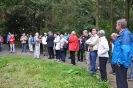 Präsidenten-Wanderung im Gilserberger Hochland von der Handwerkskammer Kassel/Marburg am 12.09.2015 - Rückblick