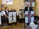 Rückblick auf das 35jährige Jubiläum der Kuhlo-Bläsergruppe